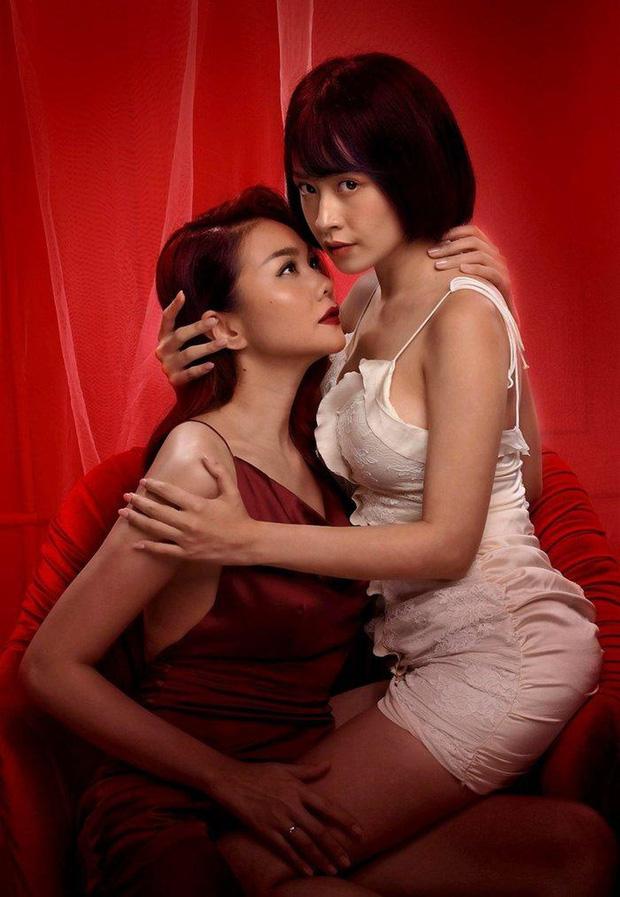 """Tranh thủ những ngày được ở nhà, cày ngay 5 phim Việt bóc phốt tiểu tam để tha hồ bắt bài """"Tuesday"""""""