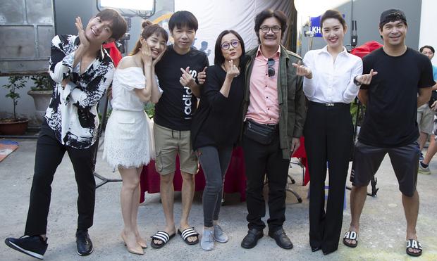 Remake When The Camelia Blooms nức tiếng Hàn năm 2019 - Cây Táo Nở Hoa, nghe tên thấy nôn xuân mới 2021 về xua tan cô Vy 2020