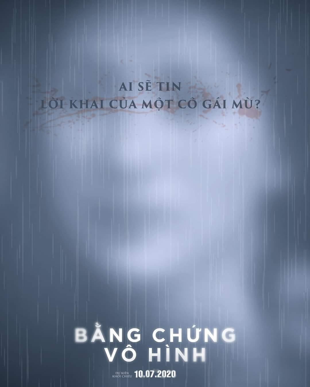 Đứng sau: Thưa mẹ con đi - đạo diễn Trịnh Đình Lê Minh ra mắt bộ phim thể loại mới toanh!
