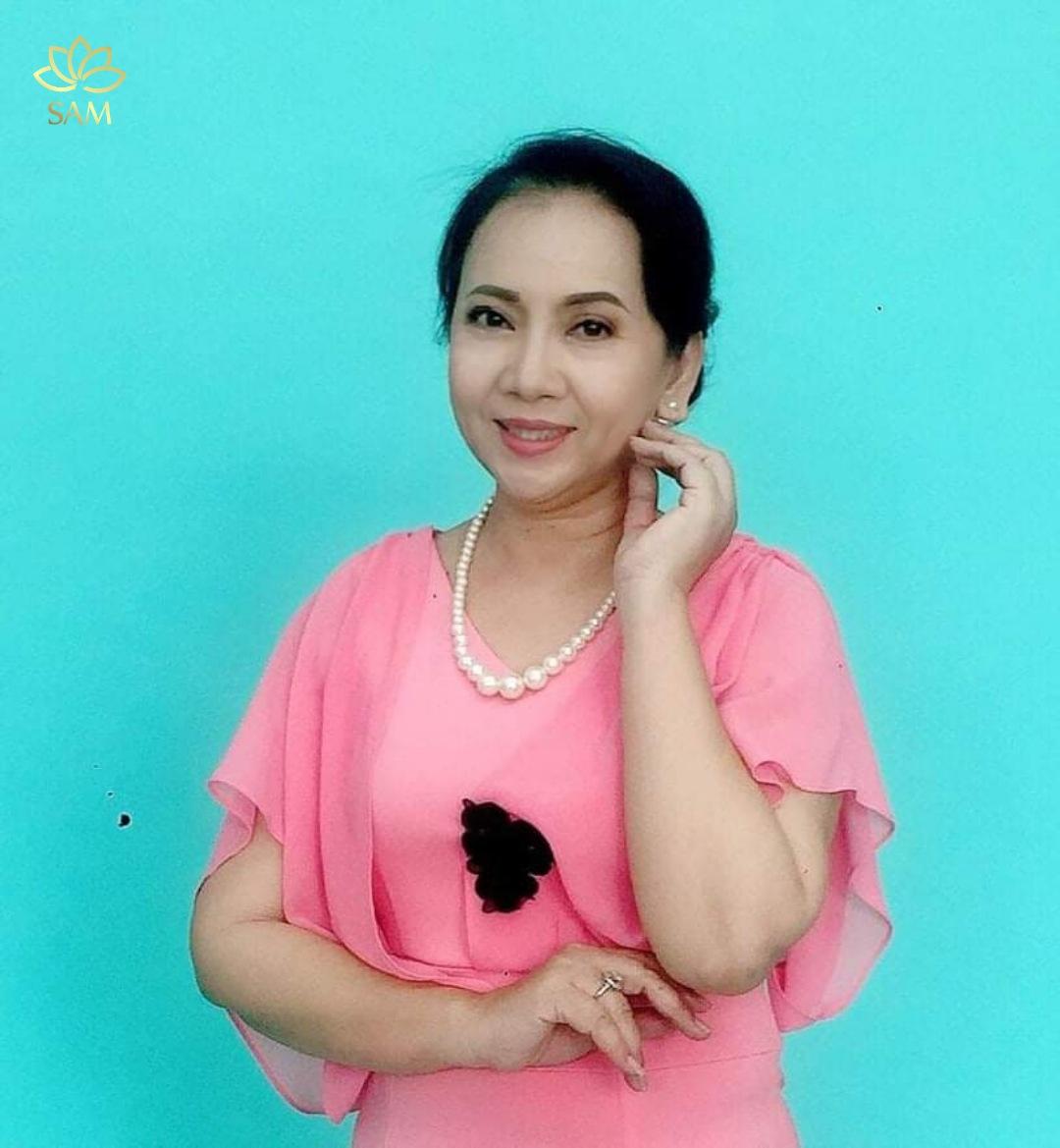 Diễn viên Phương Ngọc và nỗi niềm mấy mươi năm