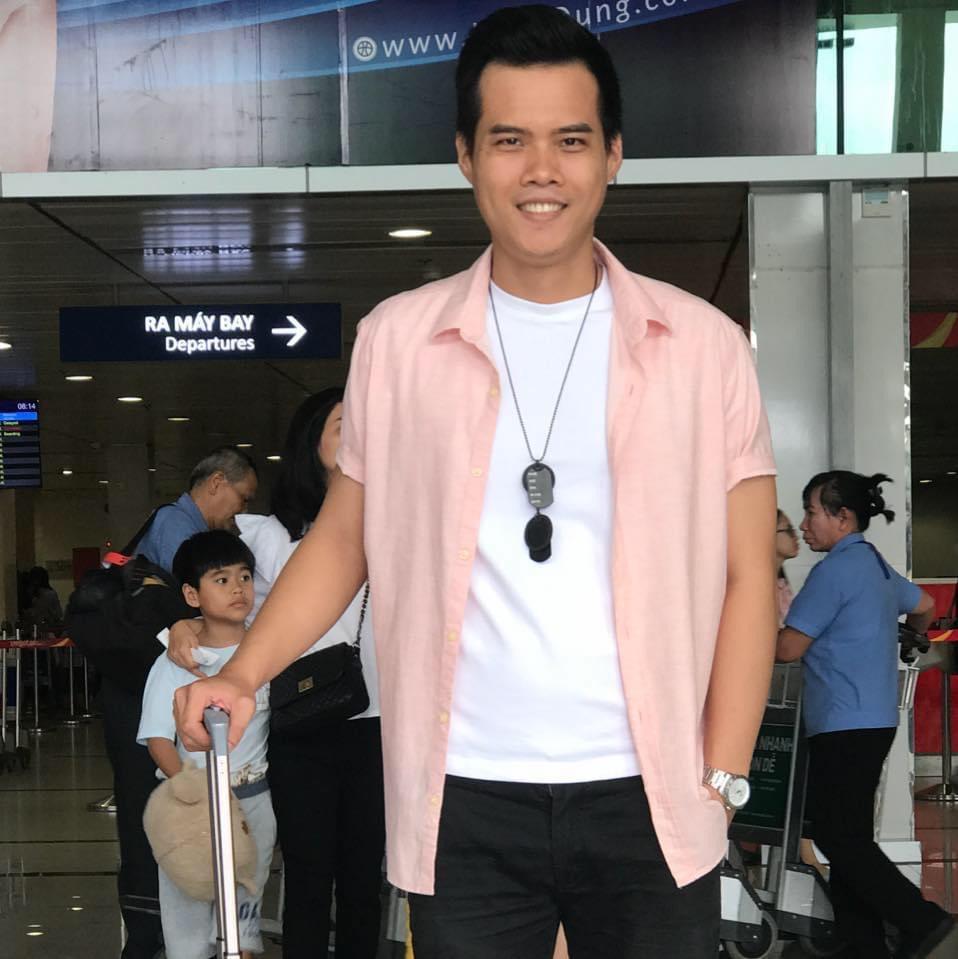 Sam - Hoàng Quang Vinh
