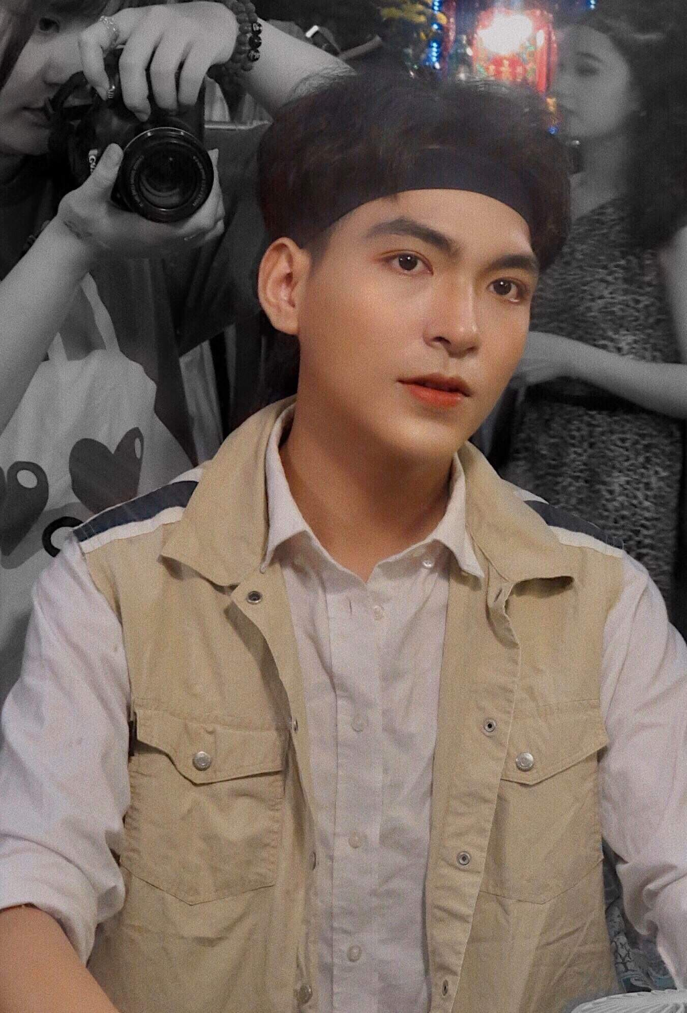 Sam - Lê Duy Khang