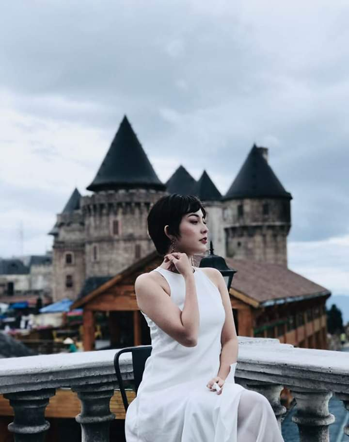 Sam - Dư Ngọc Thanh