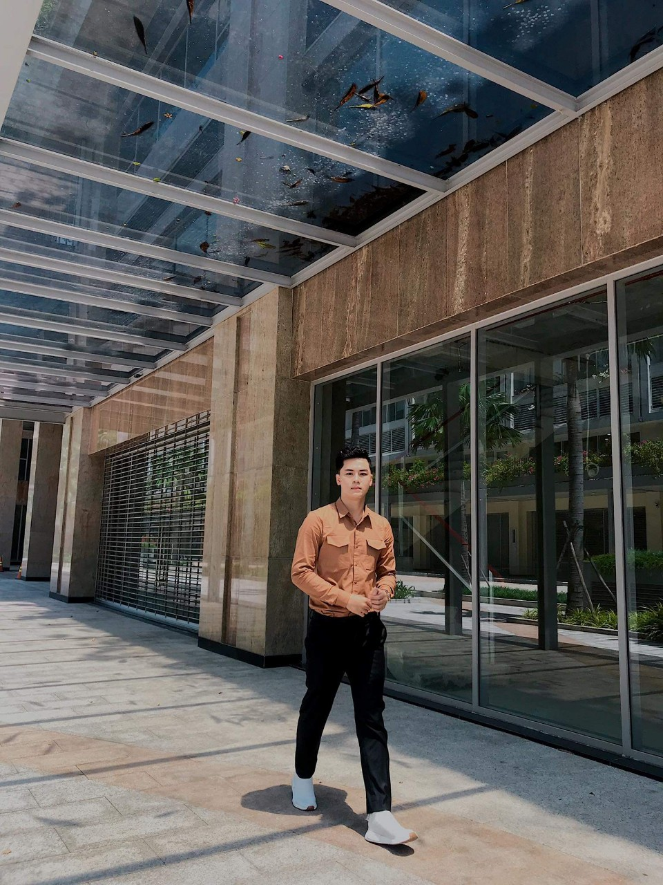 Sam - Trần Ngọc Vũ