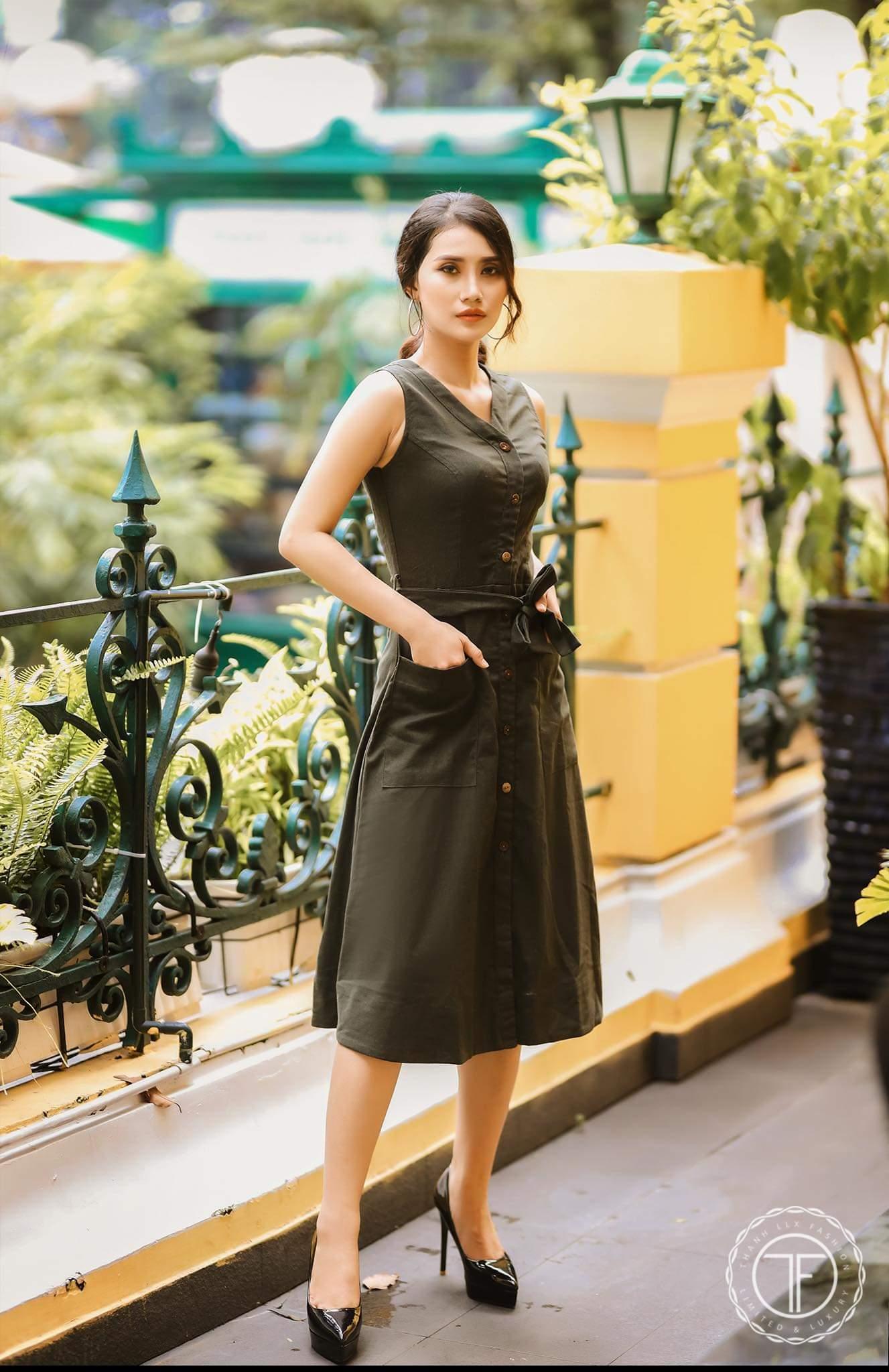 Sam - Huỳnh Thị Thu Hòa