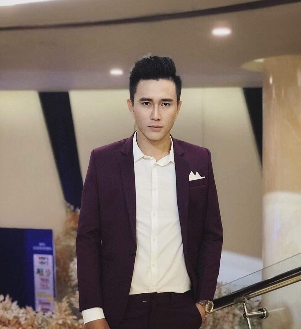 Sam - Nguyễn Sỹ Hậu