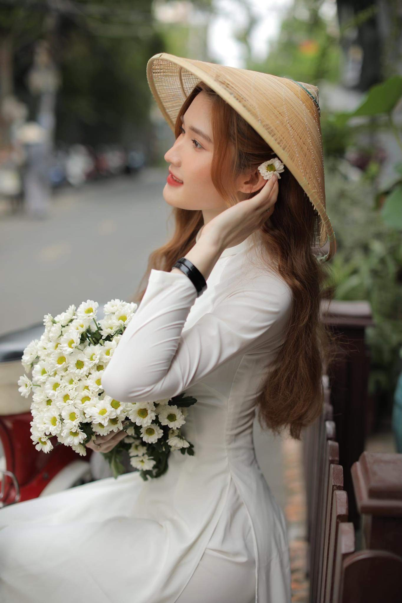 Sam - Thùy Trang