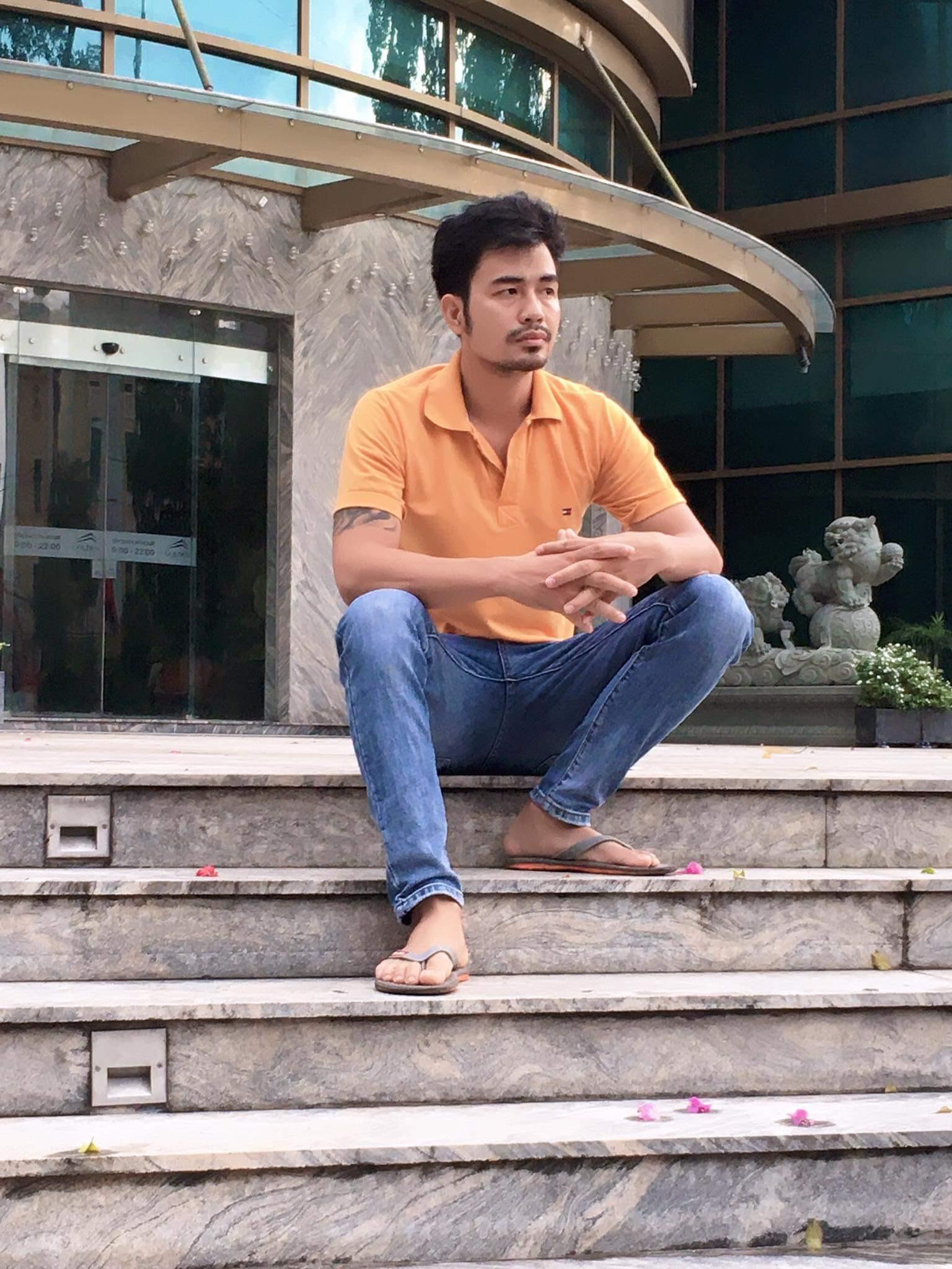 Sam - Trần Vinh