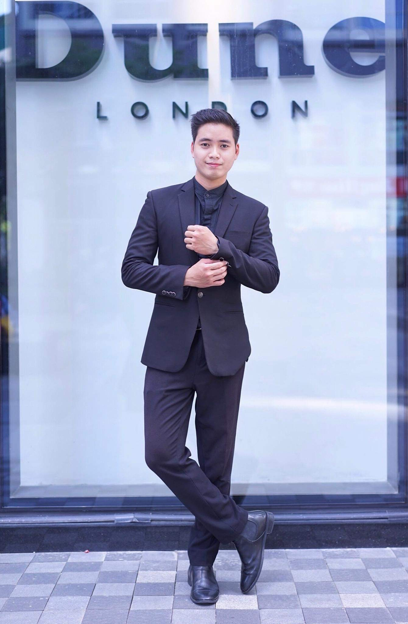 Sam - Nguyễn Minh Hiếu