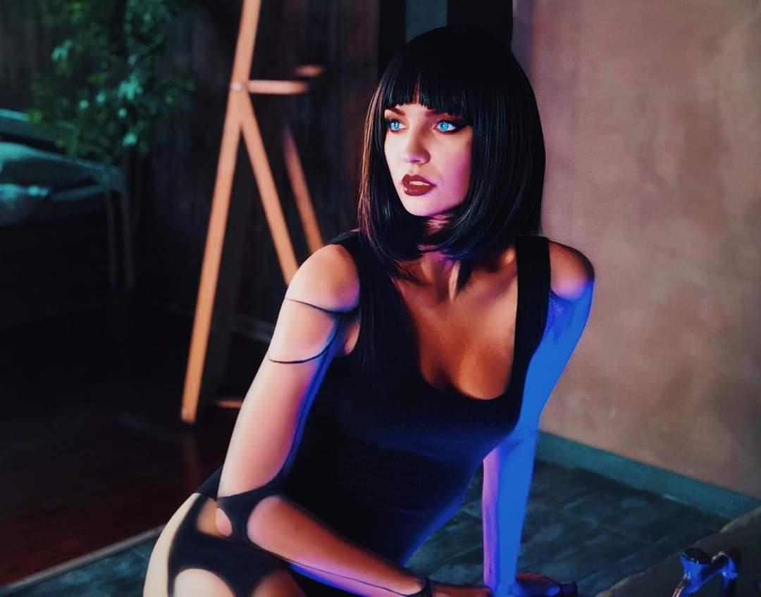 Sam - Sophia (Nga)