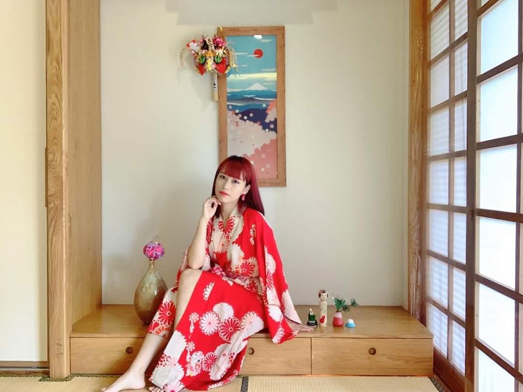 Sam - Nammy Mikami (Nhật Bản)