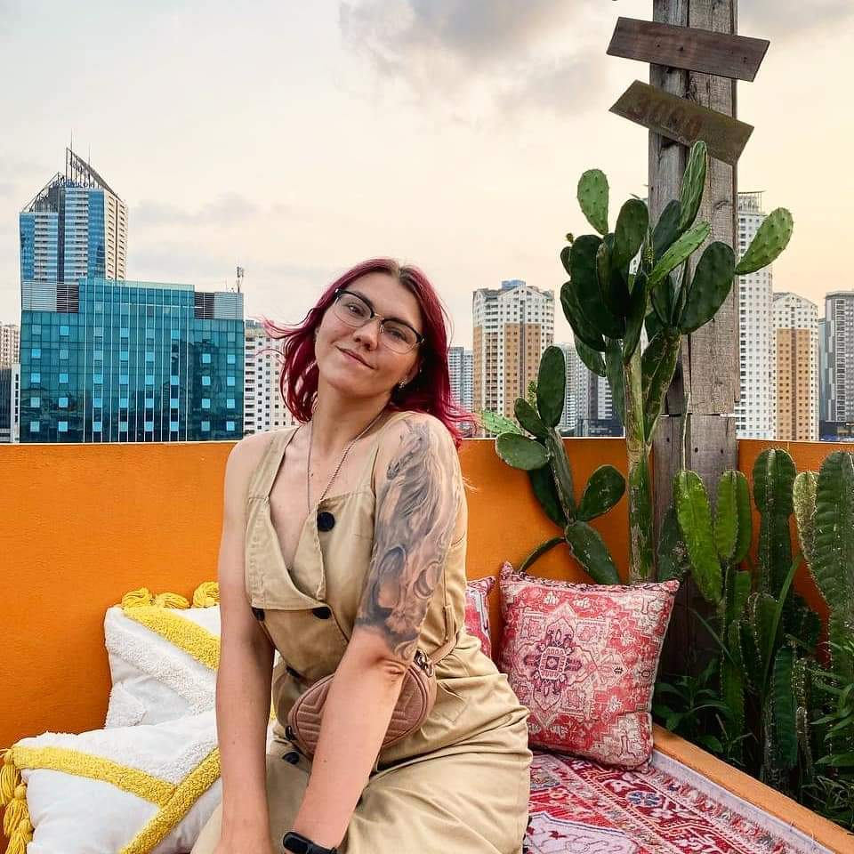 Sam - Maya Demina (Nga)