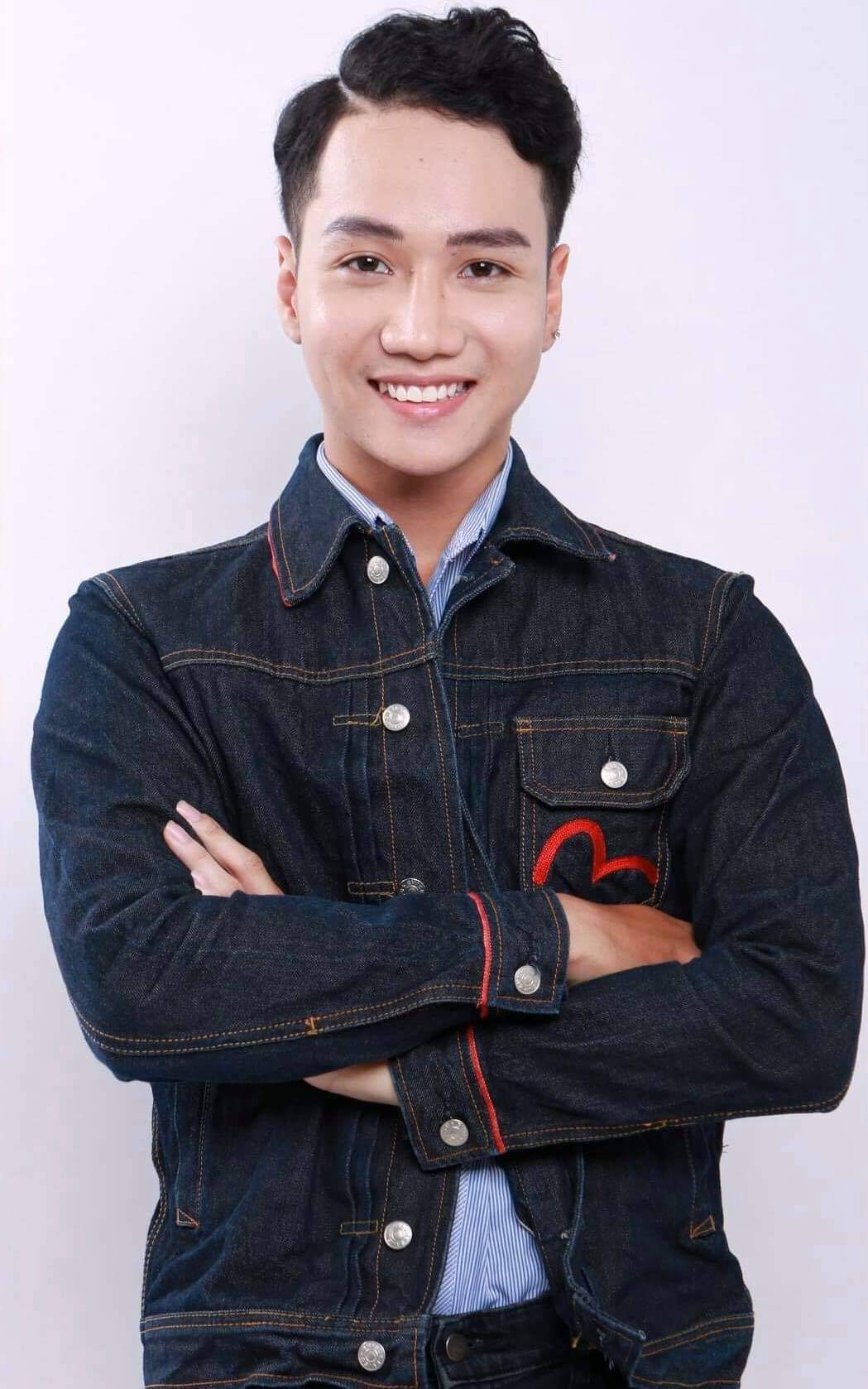 Sam - Nguyễn Tuấn