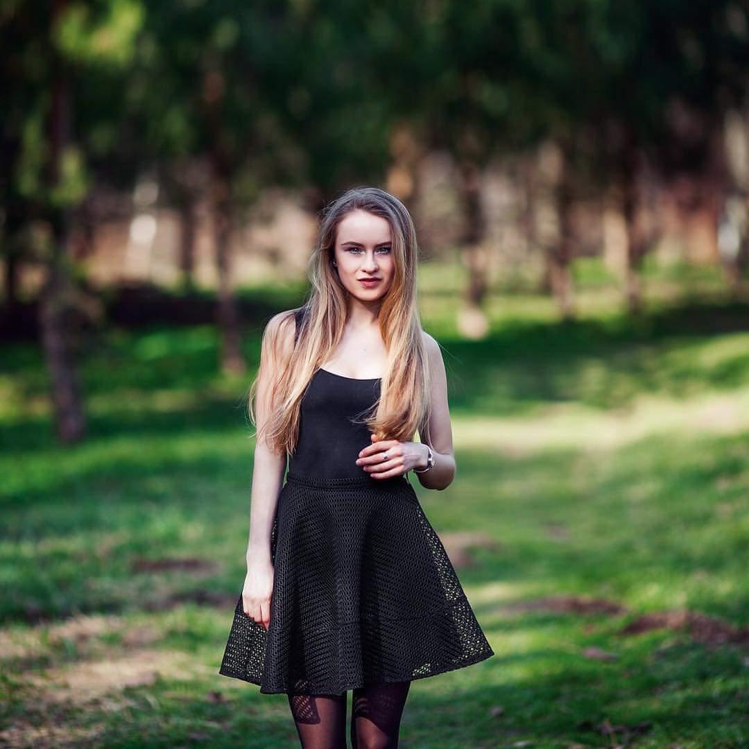 Sam - Diana Shegoleva (Nga)