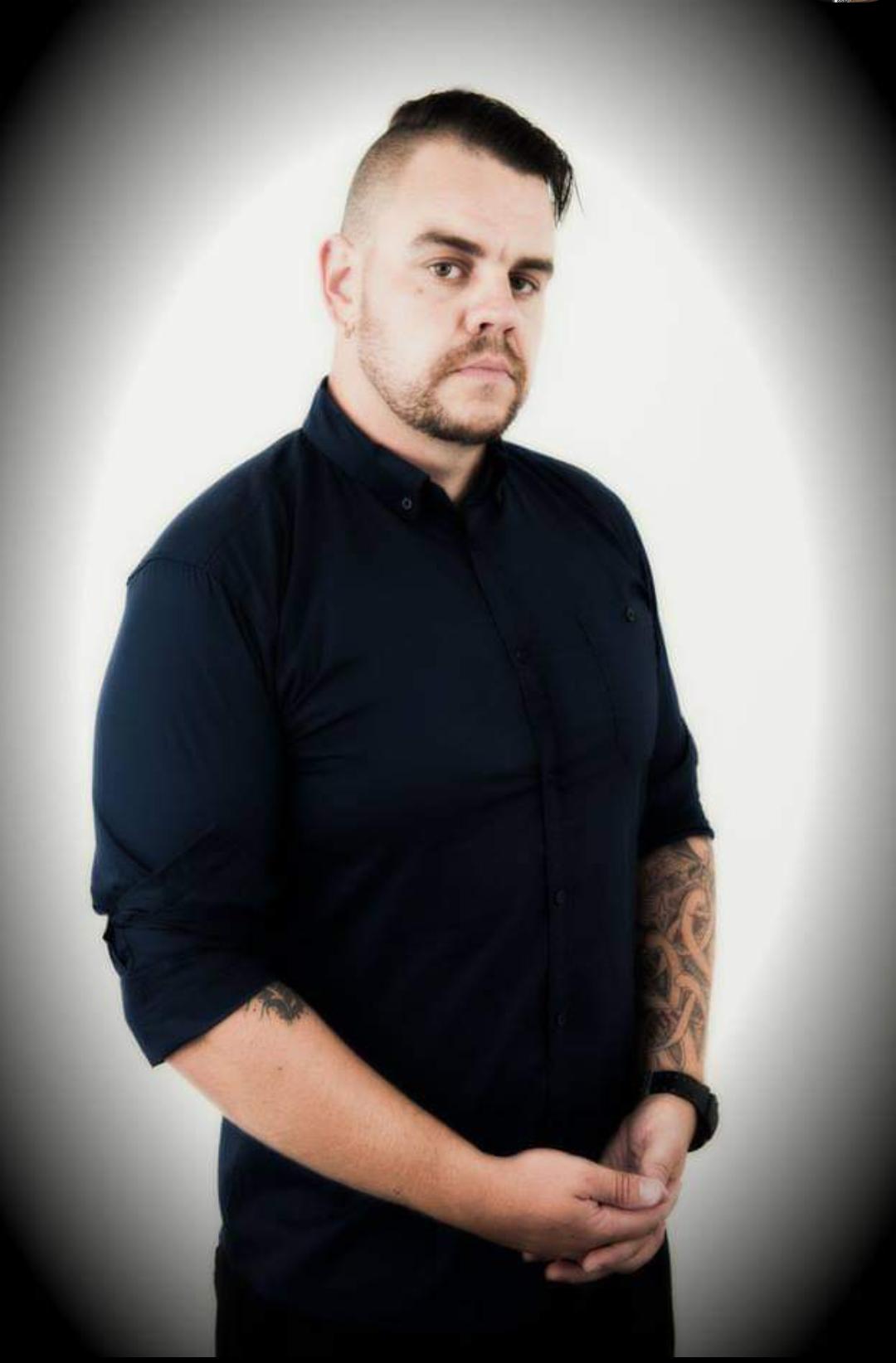 Sam - Gareth Craze (New Zealand)