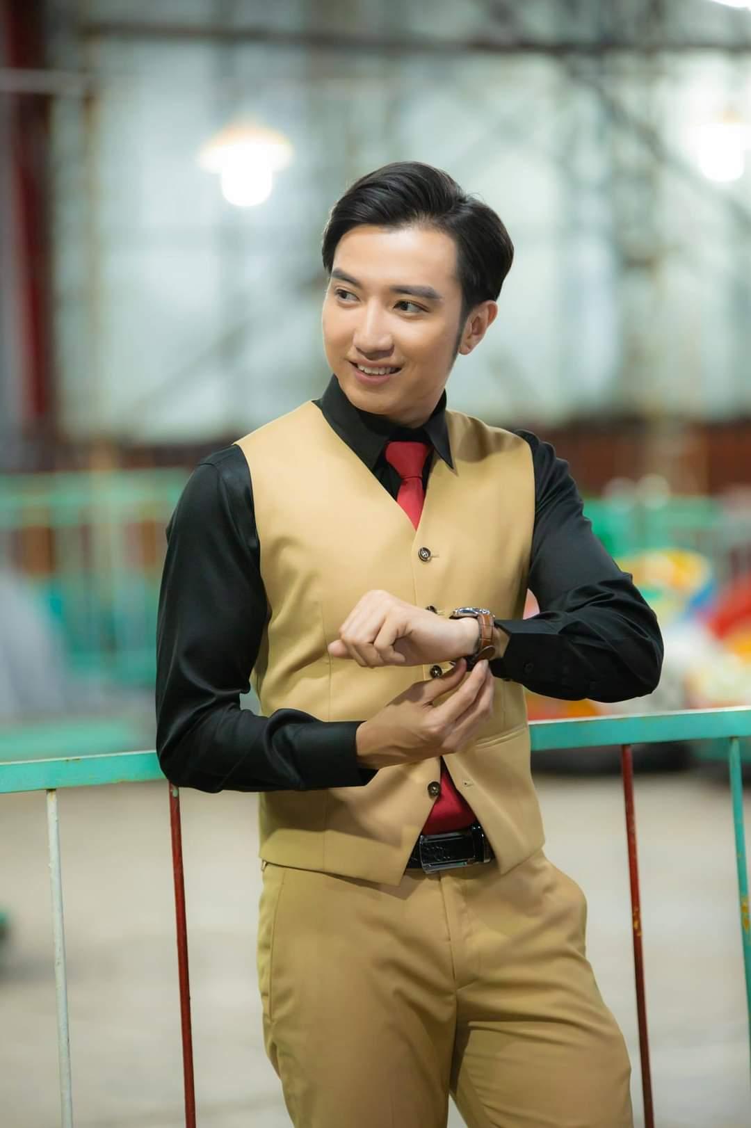 Sam - Hoàng Trọng